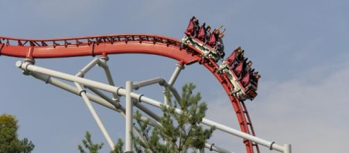 Visit Busch Gardens and Kings Dominion theme parks this spring. - [Image via Dlohner Pixabay]
