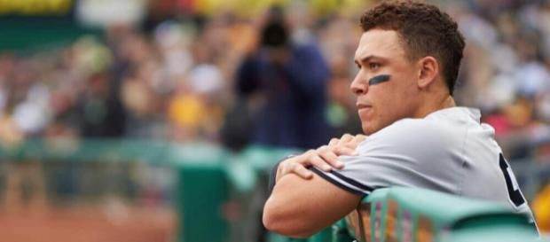 Aaron Judge has figured it out – FanRag Sports - fanragsports.com