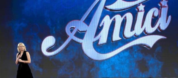 AMICI di MARIA DE FILIPPI torna a fine Novembre in DIRETTA su ... - emmepress.com