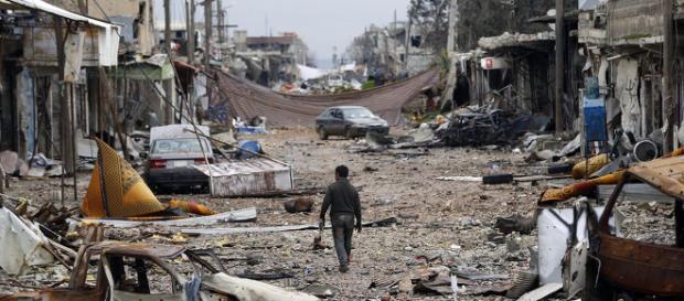 Au Moyen-Orient, l'Occident a abdiqué sa responsabilité morale ... - slate.fr