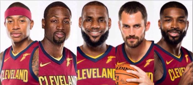 Cambio de alineación favoreció a Cleveland Cavaliers - Pio Deportes - piodeportes.com