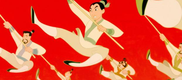 Disney's Live-Action MULAN Gets a Release Date, and More Movie ... - nerdist.com