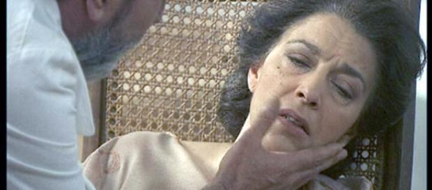 Donna Francisca furiosa, anticipazioni Il segreto dal 5 al 9 marzo 2018