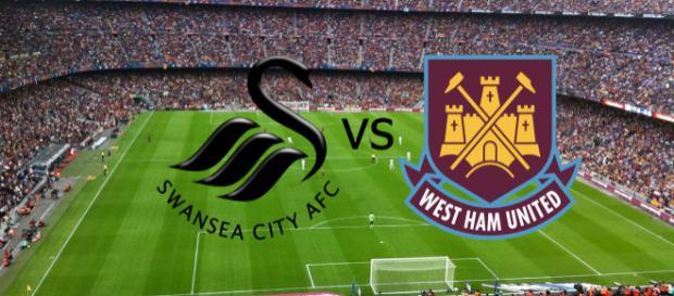 El futbol de Inglaterra se enciende este sábado 3 de marzo con el encuentro entre el swansea city vs el west ham united