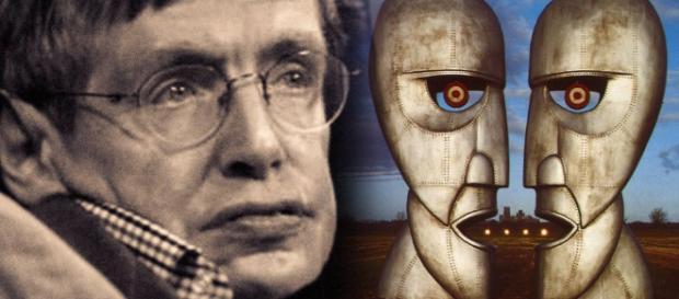 Hawking e Pink Floyd: genio, musica, immaginazione