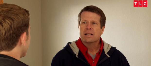 Jim Bob has spent millions on planes? -- TLC/YouTube