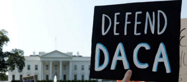 Juez de California asesta nuevo revés a Trump y determina que DACA ... - liderweb.mx