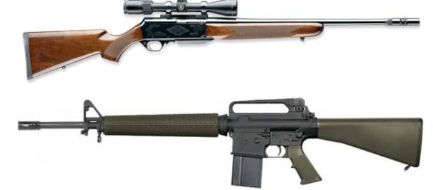 Las reuniones y exhibiciones anuales de la Asociación Nacional del Rifle (NRA)