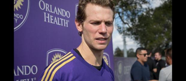 Orlando City anuncia a Jonathan Spector como capitán del equipo