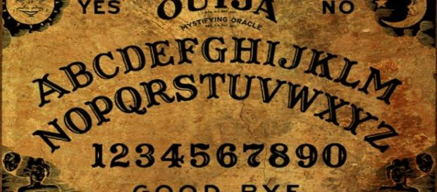 Ouija Board: Is it really a game? - toy-tma.com