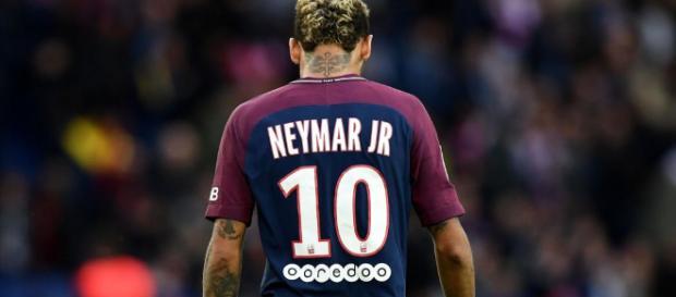 PSG : Neymar est bien forfait pour Angers, Di Maria aussi - Ligue ... - eurosport.fr