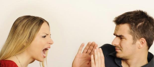 Sugerencia: Deje de criticar las acciones de su pareja
