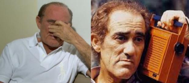 Renato Aragão realmente morreu nesta semana? Saiba.