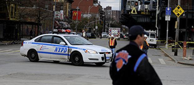 Sandy a provoqué une forte baisse de la criminalité à New York ... - sputniknews.com