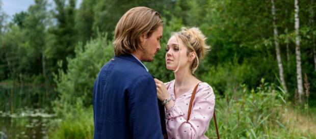 Tempesta d'amore ella e william