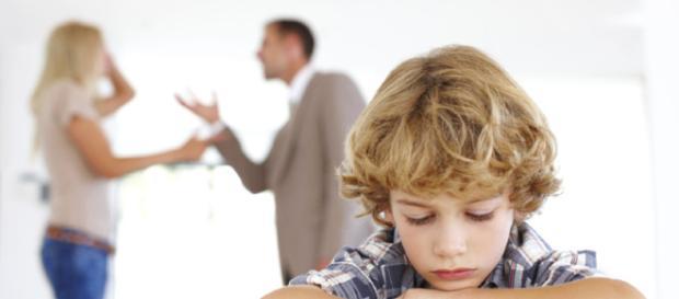Que tus hijos no quieran que te divorcies no quiere decir que tú tampoco