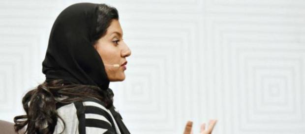 Una princesa saudí, designada para dirigir una Federación Deportiva en su país