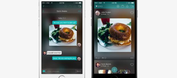 Vero Is Coming for Instagram With a Chronological Feed - highsnobiety.com