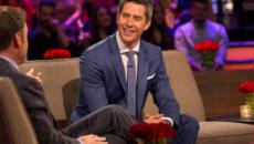 Arie Luyendyk Jr.'s mugshot and arrest history revealed: Check it out here