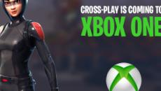 BREAKING: Xbox One cross-play coming to 'Fortnite'