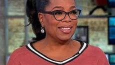 Oprah Winfrey reveals her biggest pet peeve that will surprise you
