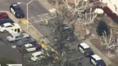 Veterans home targeted in fatal shooting in California