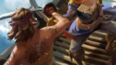 'Sea of Thieves' explores its time-respecting character creator