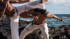 Libera tus instintos con la capoeira