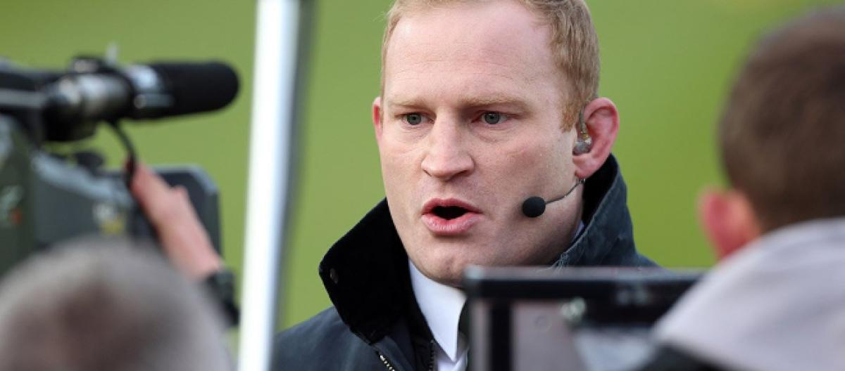 Castlefords Appointment Of Jon Wells As Director Rugby Is A Shrewd Move