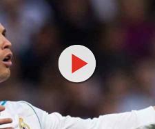 Cristiano Ronaldo não gostou de saber de nega do amigo