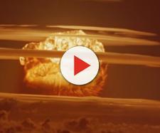 Il più potente test nucleare della storia Usa, video