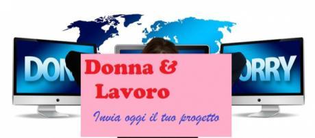Concorso Donna e Lavoro 2018 indetto da Eurointerim Spa