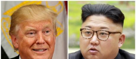 Donald Trump agrees to meet North Korean leader Kim Jong Un: White ... - hindustantimes.com