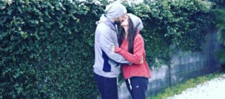 Fans are annoyed at the PDA. -- JingerVuolo/Instagram