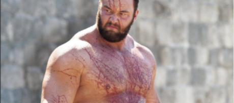 Hafþór Björnsson Breaks Strength Record at Arnold Classic | Muscle ... - muscleandfitness.com