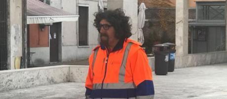 Il patron della Tekneko, Umberto Di Carlo, è il protagonista della quarta puntata di Boss in incognito (Fonte: primadanoi.it).