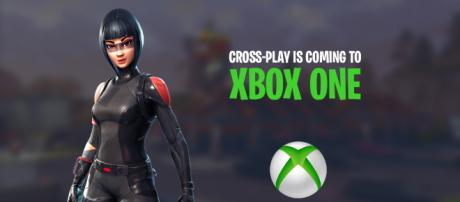 Microsoft announces big news regarding Xbox One cross-play. Image Credit: Own work