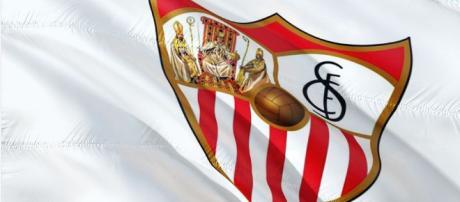 Sevilla football club - image credit - Public Domain   Pixabay
