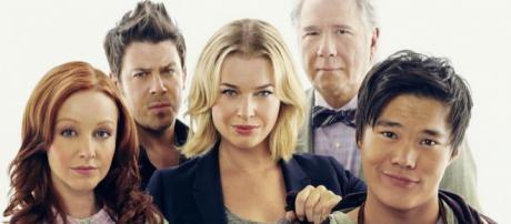The Librarians: TNT cancella la serie tv, in cerca di un nuovo canale