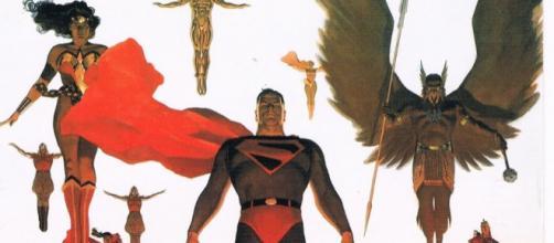 2 Mejores historias de comics de DC de todos los tiempos según los lectores