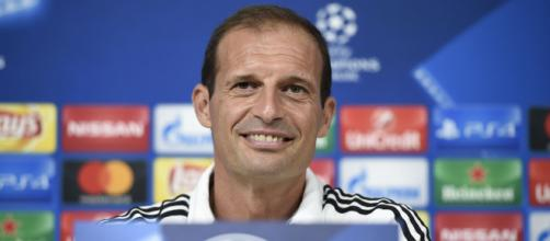 Allegri al Real Madrid? Ecco il sostituto