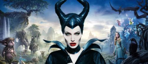 Anglina Jolie conferma di esserci nel secondo sequel di Maleficent