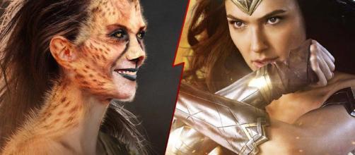 Así podría lucir Cheetah en La Mujer Maravilla 2 - lomioes.com