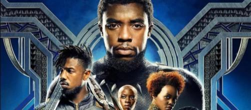 Black Panther: la película oficial especial