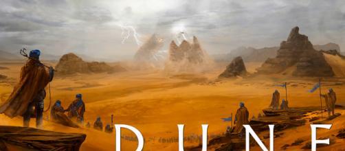 Blade Runner 2' Director Denis Villeneuve Would Love To Tackle A ... - omegaunderground.com