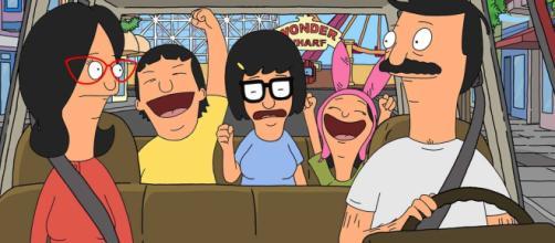 'Bob's Burgers' cosplays (Image Credit: Bob's burgers/Youtube)