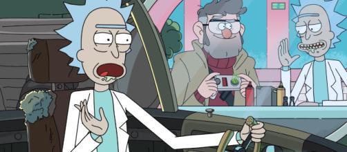 'Rick and Morty' Season 4 (Image Credits: Tiarawhy/YouTube Screenshot)