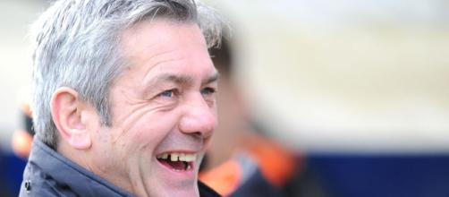 Daryl Powell has worked wonders at Castleford since taking over midway through 2013. Image Source - mirror.co.uk