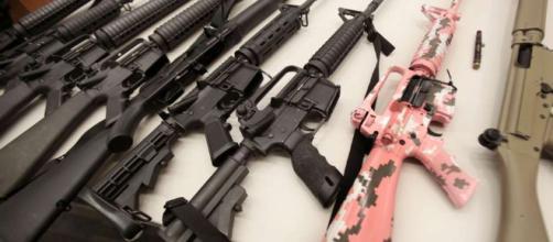 Editorial: Armas de fuego: basta | La Opinión - laopinion.com