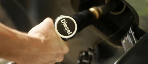 El mensaje sobre el futuro del diesel es un saludo.